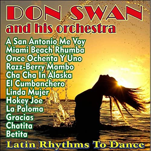 Don Swan