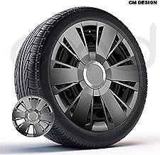 Suchergebnis Auf Für Radkappen Ford Fiesta Cm Design