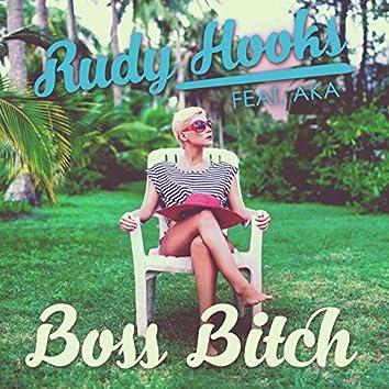 Boss Bitch (feat. Aka)