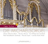 Various: Die Michaels Orgel