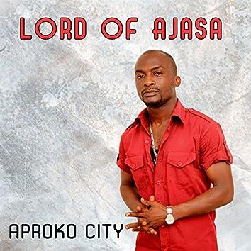 Aproko City