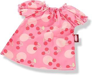 Götz 3402908 Kleid Dotty für Babypuppen - Puppenkleidung Gr. S passend für Puppen von 30 - 33 cm