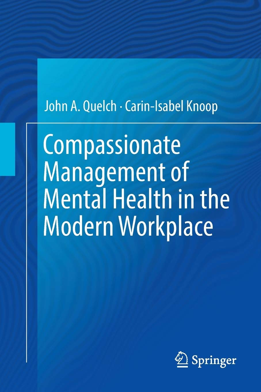 Image OfCompassionate Management Of Mental Health In The Modern Workplace