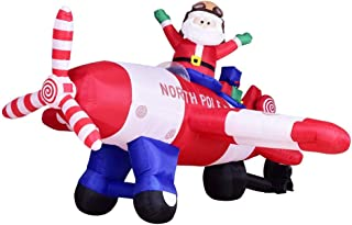 Best airplane inflatable christmas Reviews