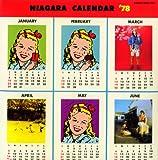 NIAGARA CALENDAR '78