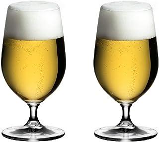 [正規品] RIEDEL リーデル ビール グラス ペアセット オヴァチュア ビア 500ml 6408/11
