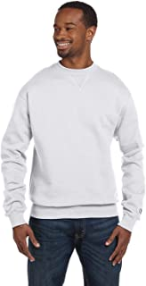 Champion Men's Cotton Max Crew