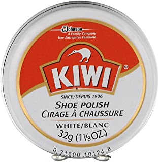 Best white kiwi polish Reviews