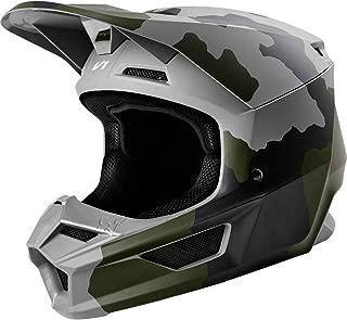 fox camo helmet