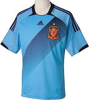FEF A JSY Camiseta de Futbol Azul para Hombre Espana