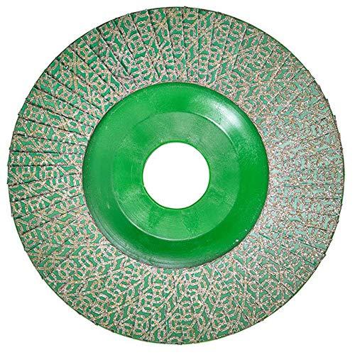 Disco lamellare diamantato diametro 115 grana 60 274FDLAM060 Raimondi