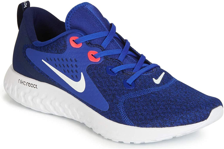 Nike - Affect VI - 629949202 - Farbe  Braun Braun - Größe  41.0  Mode-Einkaufszentrum