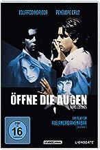 Öffne die Augen - Abre los ojos [Italia] [DVD]