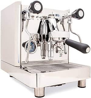 2019 Updated Quick Mill Vetrano 2b Evo Dual Boiler Espresso Machine Made In Italy