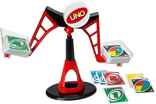 buena calidad Mattel Uno Tippo - Juego Juego Juego de Tablero (Multi)  promociones de equipo