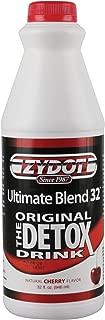 Zydot Ultimate Blend Detox Drink - 32oz / Cherry