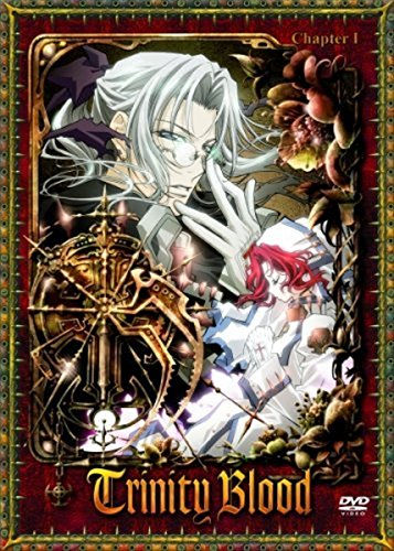 Trinity Blood, Vol. 1 - Episoden 1-4