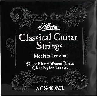 Amazon.es: Aria - Guitarras y accesorios: Instrumentos musicales