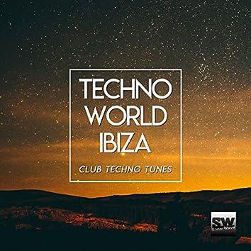 Techno World Ibiza (Club Techno Tunes)