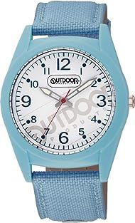 Citizen Q&Q Outdoor Products VS46: 008 Blue