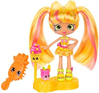 Shopkins Shoppies Join The Party Pineapple Lily Doll