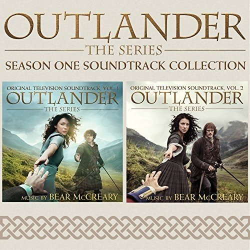 Outlander - Original Soundtrack: Season 1 Collection