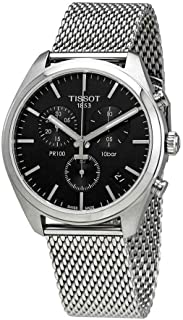 Tissot Mens PR 100 Chronograph - T1014171105101