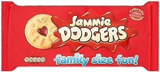 Burton's Jammie Dodgers (2 per Pack - 280g)