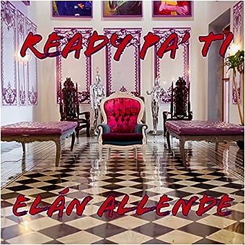 Ready Pa' Ti