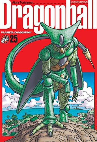Dragon Ball nº 25/34 (Manga Shonen)