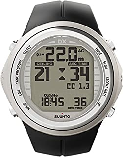 Suunto DX Dive Computer Wrist Watch