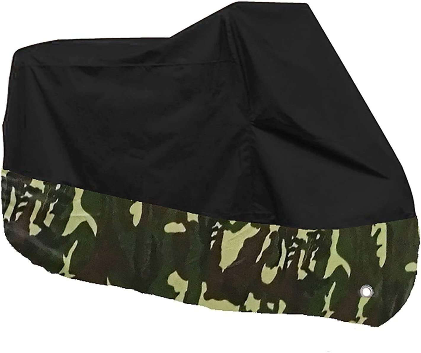 Max 72% OFF Saladplates-LXM Gifts Motorcycle Cover with Compatible Motorbike