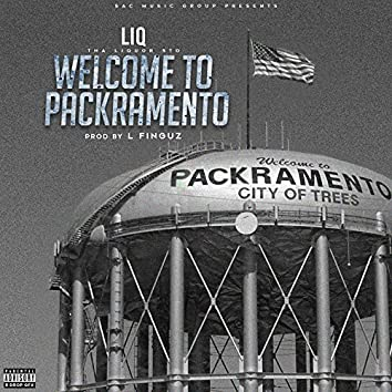 Welcome to Packramento (feat. L Finguz)