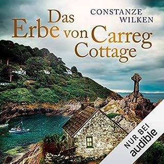 Das Erbe von Carreg Cottage                   Autor:                                                                                                                                 Constanze Wilken                               Sprecher:                                                                                                                                 Elisabeth Günther                      Spieldauer: 13 Std. und 56 Min.     11 Bewertungen     Gesamt 4,6