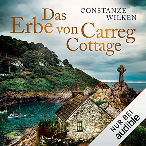 Das Erbe von Carreg Cottage cover art