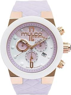 Relógio Feminino Mulco Couture Coco - MW5-2552-513