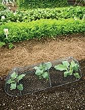 3-in-1 Chicken Long Wire Cloche Garden Protection
