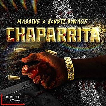 Chaparrita (feat. Jordii Savage)