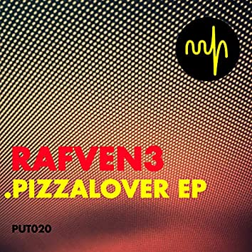 Pizza Lover EP