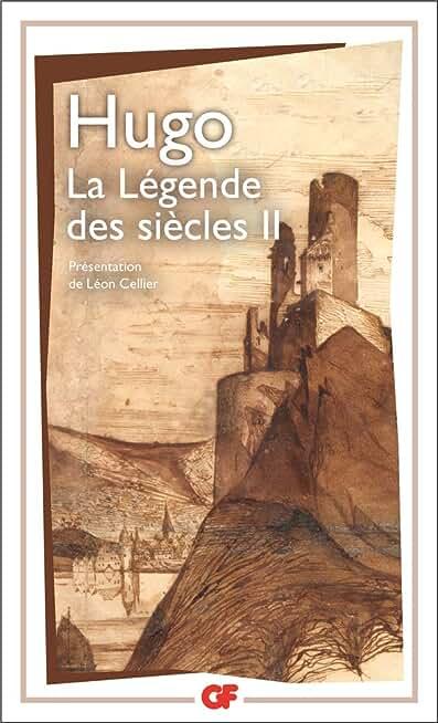 La Légende des siècles, tome 2