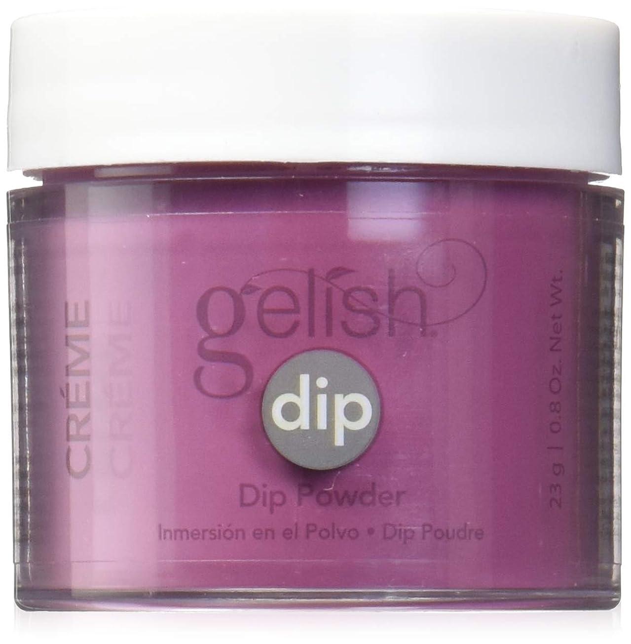常に天皇ぬいぐるみHarmony Gelish - Acrylic Dip Powder - A Touch of Sass - 23g / 0.8oz