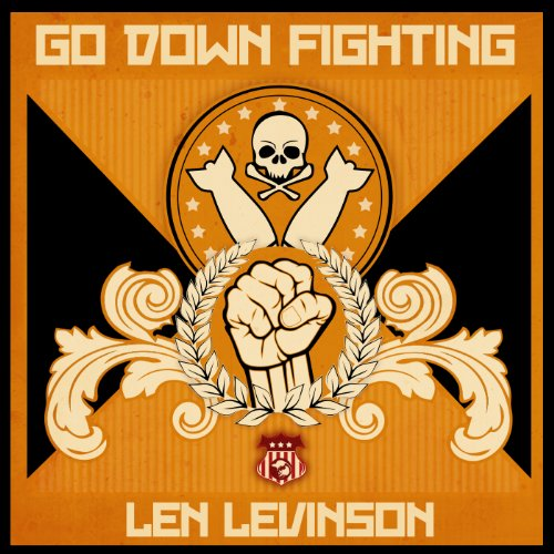 Go Down Fighting cover art