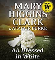 All Dressed in White: An Under Suspicion Novel