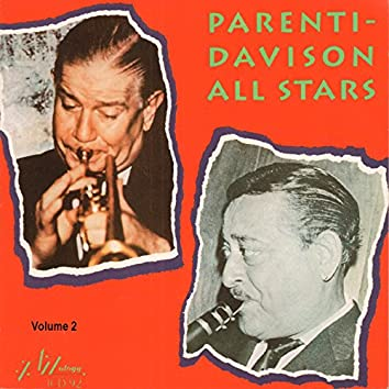 Parenti - Davison All Stars, Vol. 2