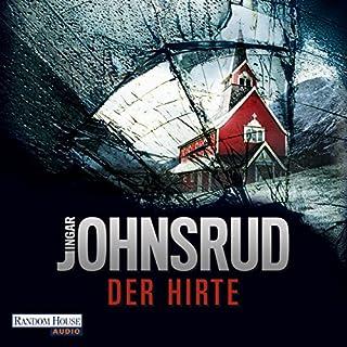 Der Hirte     Fredrik Beier 1              Autor:                                                                                                                                 Ingar Johnsrud                               Sprecher:                                                                                                                                 Dietmar Wunder                      Spieldauer: 14 Std. und 11 Min.     190 Bewertungen     Gesamt 3,8