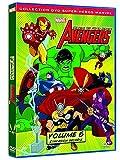 Avengers : l'équipe des Super héros-Volume 6-L'invasion secrète