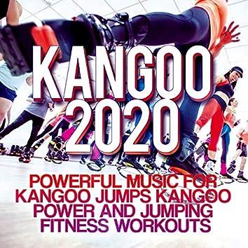 Kangoo 2020 - Powerful Music For Kangoo Jumps, Kangoo Power And Jumping Fitness Workouts