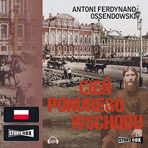 Cien ponurego Wschodu audiobook cover art