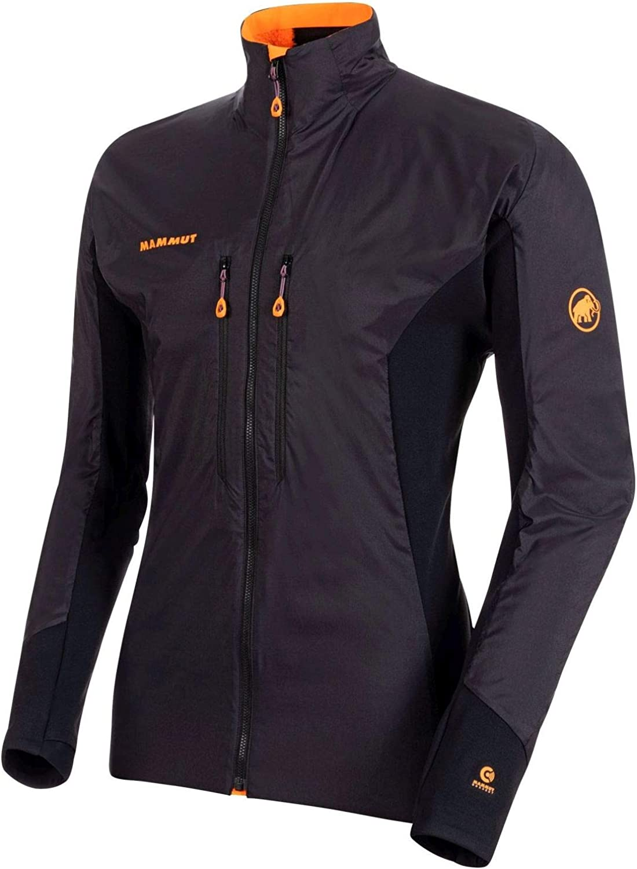 大規模セール Mammut Eigerjoch in Hybrid 買収 Men's Jacket Black -