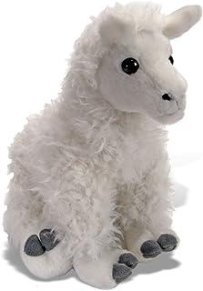 Wild Republic Llama Plush, Stuffed Animal, Plush Toy, Gifts for Kids, Cuddlekins 12 Inches